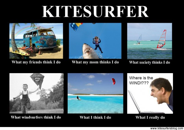 kitesurfer what i think i do -picture